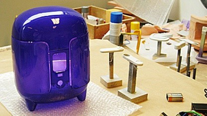 Origo: bunter 3D-Drucker für den Nachwuchs