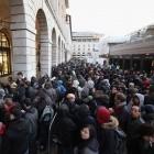 Händlergerüchte: Händler vermutet iPhone 5 im April 2012