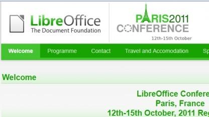 Neues auf der Libreoffice-Konferenz