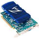 HIS: Passive Radeon HD 6670 mit Zalman-Kühler auf der Rückseite