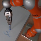 Kein Robot Dance: Roboter erlernen fließende Bewegungen
