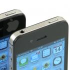iPhone 4S im Test: Sprechende Spielkonsole auf Speed