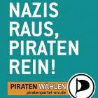 """Rücktritte: Piratenpartei spricht von """"Racheakt der NPD"""""""