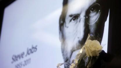 """Biografie: Steve Jobs war """"bisweilen ein Arschloch"""""""