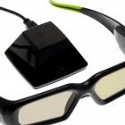3D Vision 2: Größere Gläser und hellere Bilder