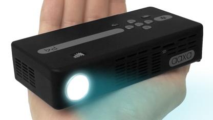 Pico-Projektor P4