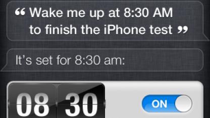 Siri in Zukunft vielleicht auf älteren iOS-Geräten