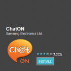 Instant Messaging: Samsungs ChatOn für Android ist da