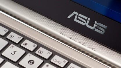 Auf dem Zenbook UX31 von Asus läuft Linux nur bedingt.