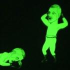 Disney Research: Spielesteuerung mit Pico-Projektoren