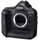 EOS-1D X: Canons neue Profikamera kommt erst im April