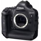 EOS-1D X: Canons neue Profikamera schafft zwölf Bilder pro Sekunde