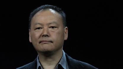 Rückschlag für HTC-Chef Peter Chou