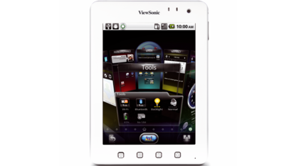 Viewpad 7e mit Android 2.3