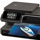 E-Print: HP-Multifunktionsgerät faxt über das Internet