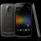 Samsung Galaxy Nexus: Smartphone mit Android 4.0, LTE und Amoled-HD-Display