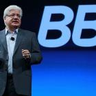 Blackberry BBX: RIMs neues Betriebssystem