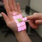 Omnitouch: Die Welt ist ein Touchscreen