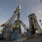Sojus: Start der ersten Galileo-Satelliten verschoben