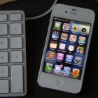 Keylogger: iPhone belauscht Desktoptastaturen