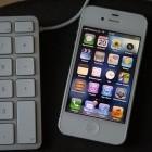 Keylogger: iPhone belauscht Desktoptastaturen
