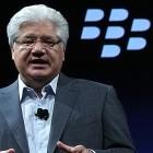 Blackberry BBX: RIM bekommt Ärger wegen Markenrechtsverletzung