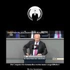 Staatstrojaner: Anonymous hackt Webseite von Abgeordnetem Hans-Peter Uhl