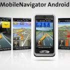 Navigon Mobile Navigator 4.0: Android-Navigationssoftware mit Kartenverwaltung