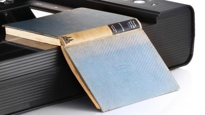 Opticbook 4800