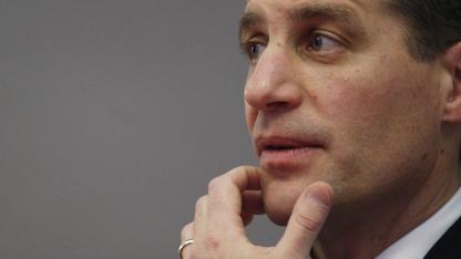Microsoft-Finanzchef Peter Klein