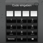 Unsicheres iPad 2: Codesperre mit Smartcover oder anderem Magnet umgehen