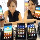 Smartphonemarkt: Samsungs Smartphones verkaufen sich besser als Apples iPhone