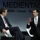 Medientage: Deutsche Verlage halten Paid Content für unrealistisch