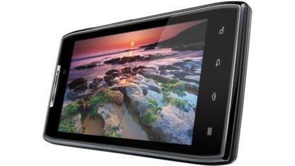 Android 4.0 für Motorolas Razr angekündigt