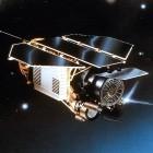 Rosat: Deutscher Satellit ist abgestürzt