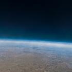 Weltraumfotos: Nikon D300s steigt mit Kühlbox in den Himmel
