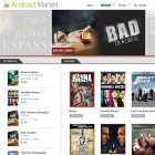 Android Movies: Google bringt Filme auf Android-Geräte