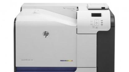 Laserjet Enterprise 500 Color M551