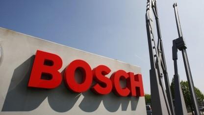 Bosch-Niederlassung in Belgien