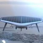 Solar Ship: Hybrid aus Luftschiff und Flugzeug fliegt mit Solarantrieb