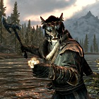 The Elder Scrolls 5: Systemanforderungen und PC-Sprachinfos für Skyrim