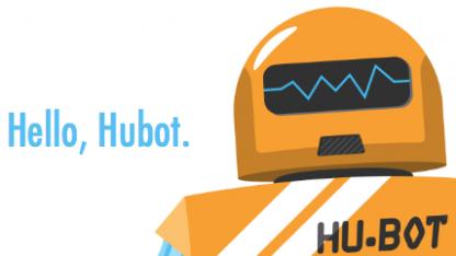 Hubot kennt auch die Robotergesetze von Asimov.