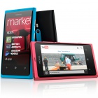 Lumia 800: Nokias erstes Smartphone mit Windows Phone 7.5