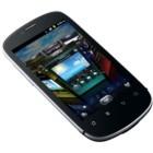 Huawei Vision: Smartphone mit Android 2.3 im Unibody-Alugehäuse