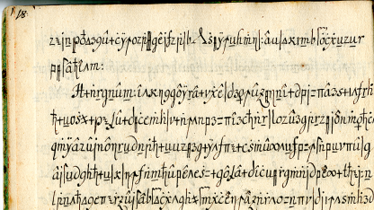 Codex Copiale