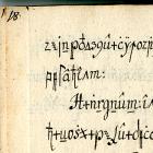 Kryptographie: Informatiker entschlüsseln 250 Jahre alte Geheimschrift