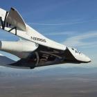 Virgin Galactic: Weltraumflüge starten voraussichtlich 2013