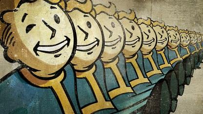 Artwork Fallout