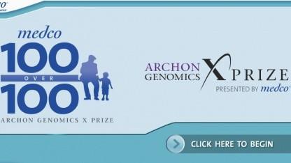 Genomics X Prize: 30 Tage Zeit für 100 über 100
