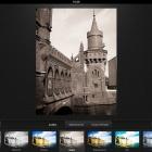 Adobe Carousel: Mini-Lightroom für iPhone und iPad verfügbar